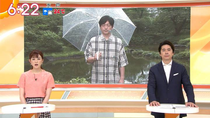 2020年07月14日新井恵理那の画像12枚目