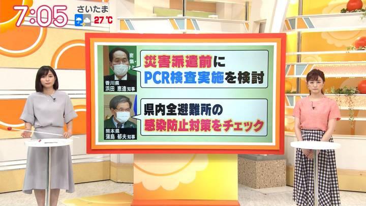 2020年07月14日新井恵理那の画像18枚目