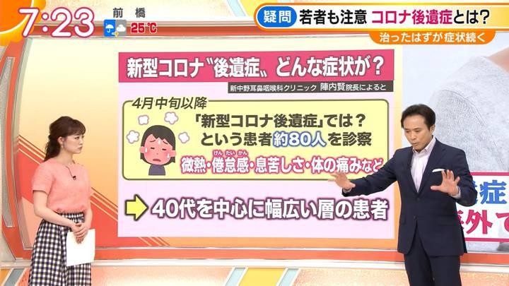 2020年07月14日新井恵理那の画像19枚目