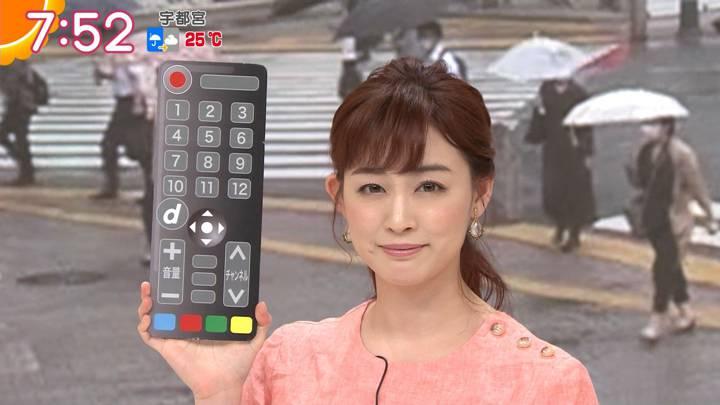 2020年07月14日新井恵理那の画像27枚目