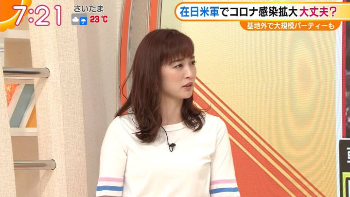 2020年07月15日新井恵理那の画像18枚目
