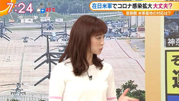 2020年07月15日新井恵理那の画像20枚目