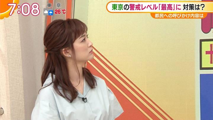 2020年07月16日新井恵理那の画像15枚目