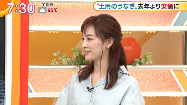 2020年07月16日新井恵理那の画像21枚目