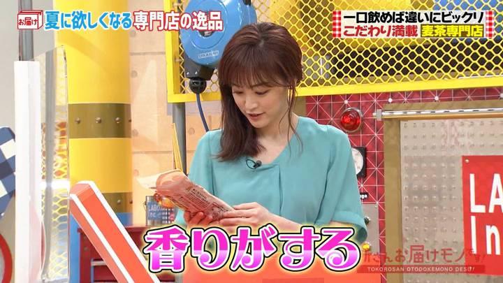 2020年07月19日新井恵理那の画像08枚目