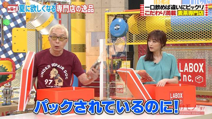 2020年07月19日新井恵理那の画像09枚目