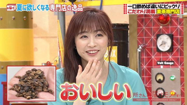 2020年07月19日新井恵理那の画像13枚目