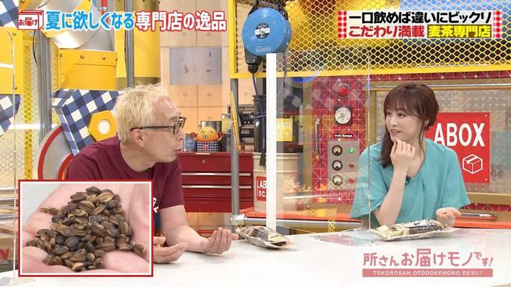2020年07月19日新井恵理那の画像14枚目
