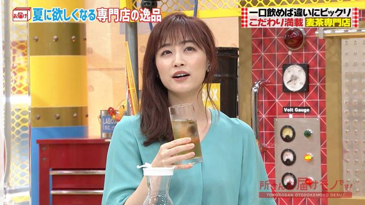 2020年07月19日新井恵理那の画像20枚目