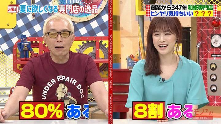 2020年07月19日新井恵理那の画像25枚目