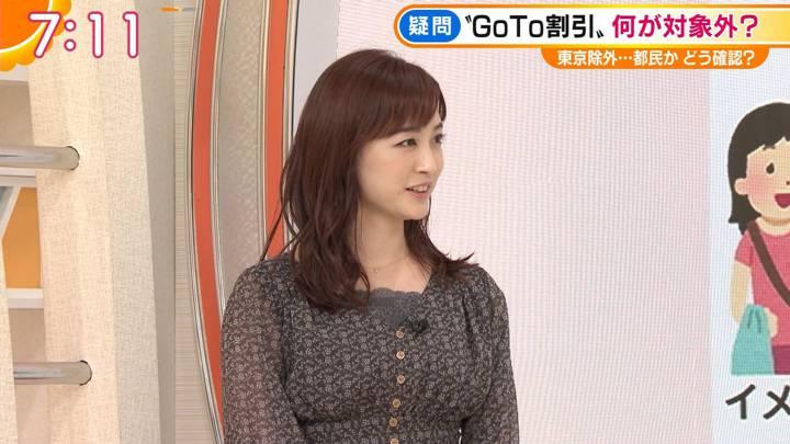 2020年07月20日新井恵理那の画像13枚目