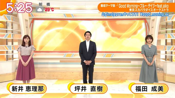 2020年07月21日新井恵理那の画像01枚目