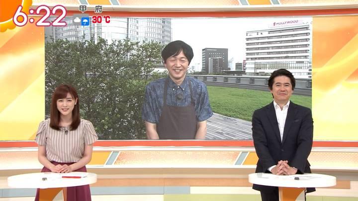 2020年07月21日新井恵理那の画像10枚目