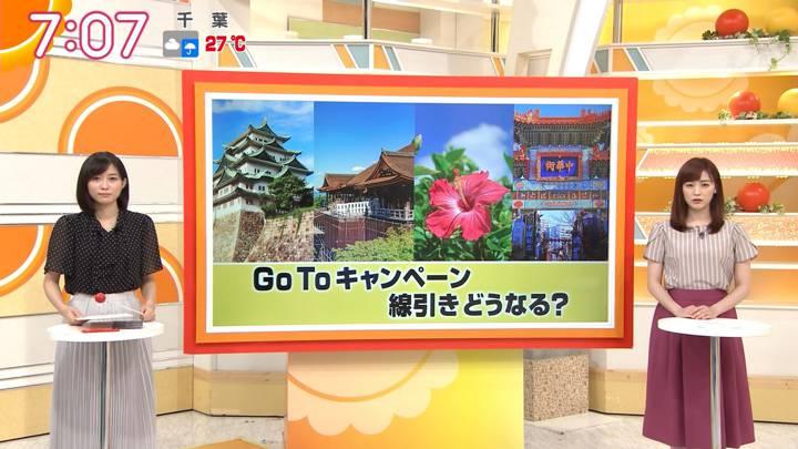 2020年07月21日新井恵理那の画像14枚目