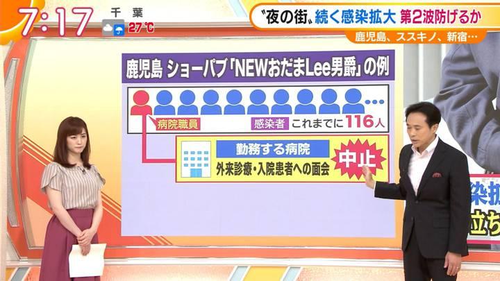 2020年07月21日新井恵理那の画像17枚目