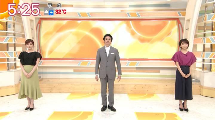 2020年07月22日新井恵理那の画像01枚目