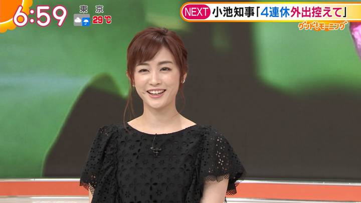 2020年07月22日新井恵理那の画像11枚目