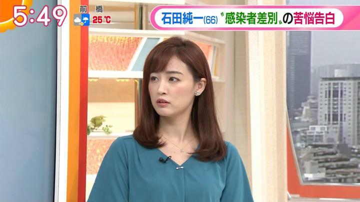 2020年07月24日新井恵理那の画像05枚目