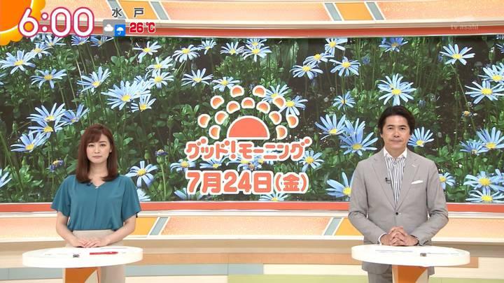 2020年07月24日新井恵理那の画像06枚目