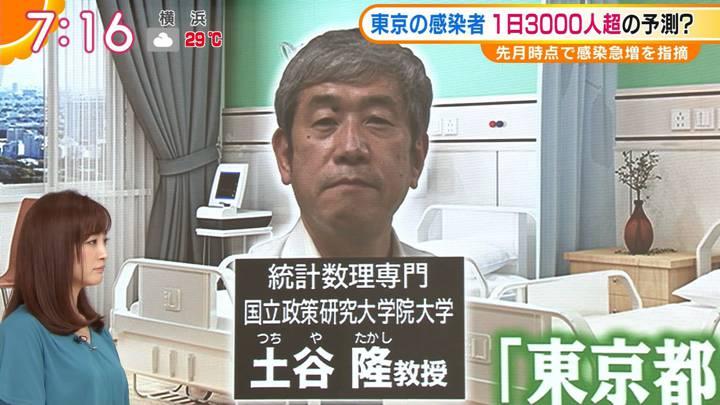 2020年07月24日新井恵理那の画像13枚目