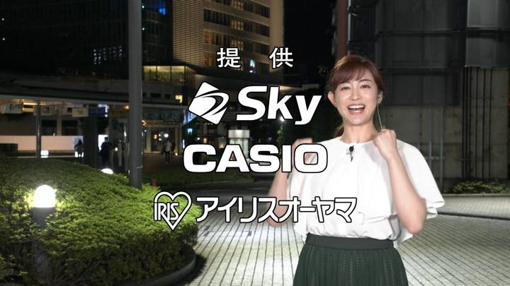 2020年07月25日新井恵理那の画像12枚目