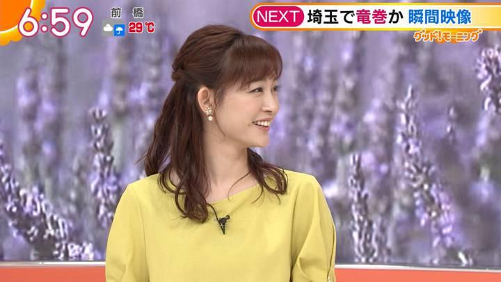 2020年07月27日新井恵理那の画像13枚目