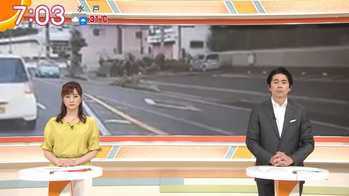 2020年07月27日新井恵理那の画像15枚目