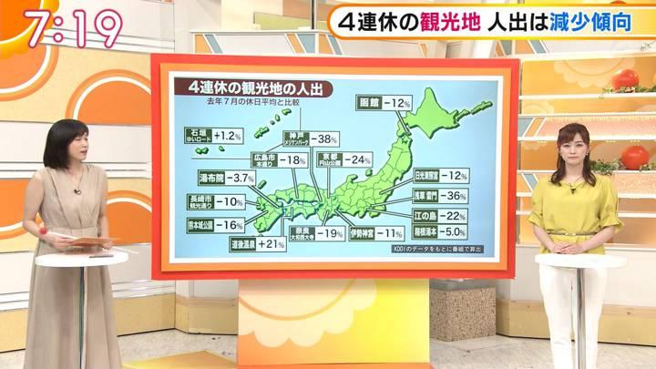 2020年07月27日新井恵理那の画像16枚目