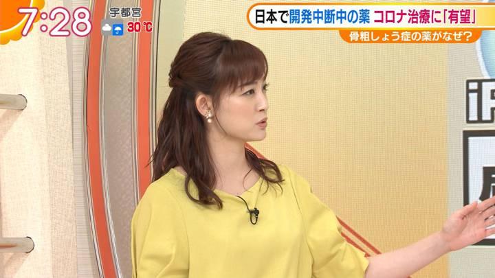 2020年07月27日新井恵理那の画像17枚目