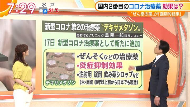 2020年07月27日新井恵理那の画像18枚目