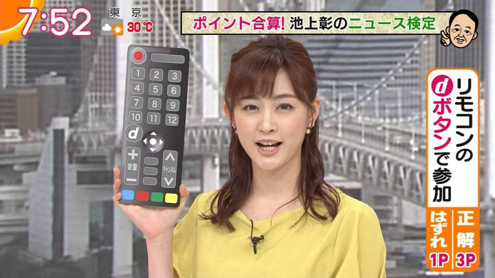 2020年07月27日新井恵理那の画像25枚目