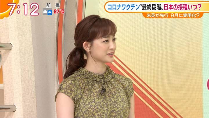 2020年07月29日新井恵理那の画像15枚目