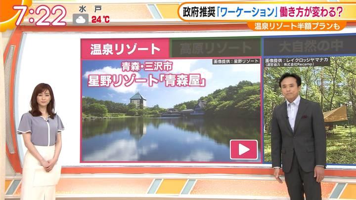 2020年07月30日新井恵理那の画像15枚目