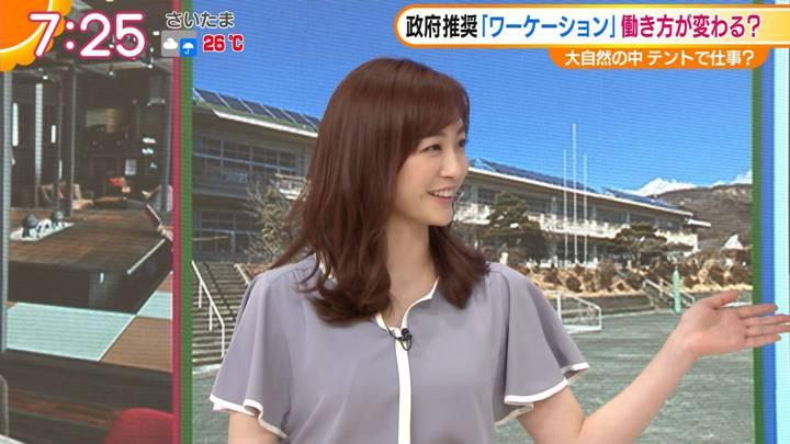 2020年07月30日新井恵理那の画像19枚目