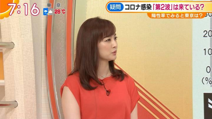 2020年07月31日新井恵理那の画像13枚目