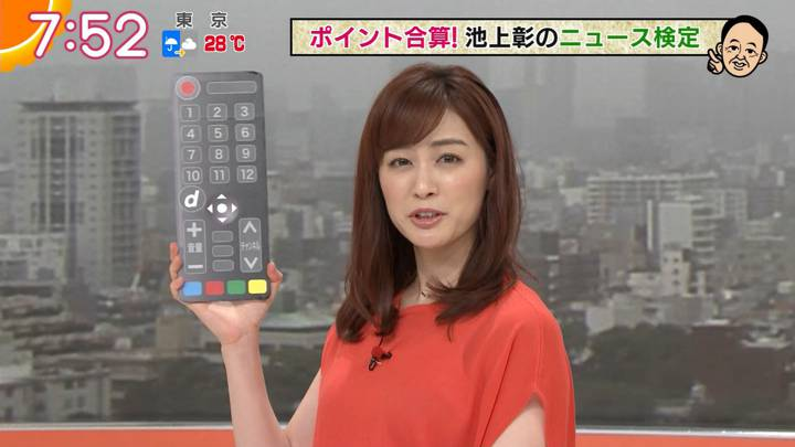 2020年07月31日新井恵理那の画像21枚目