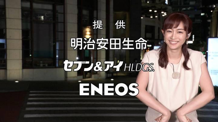 2020年08月01日新井恵理那の画像10枚目