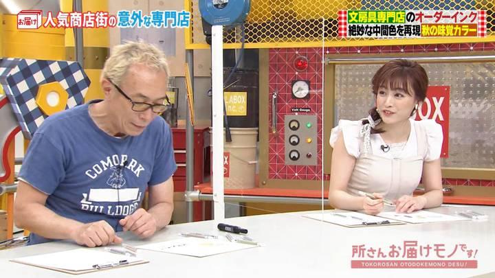 2020年08月02日新井恵理那の画像31枚目