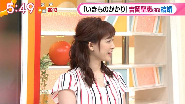 2020年08月03日新井恵理那の画像03枚目