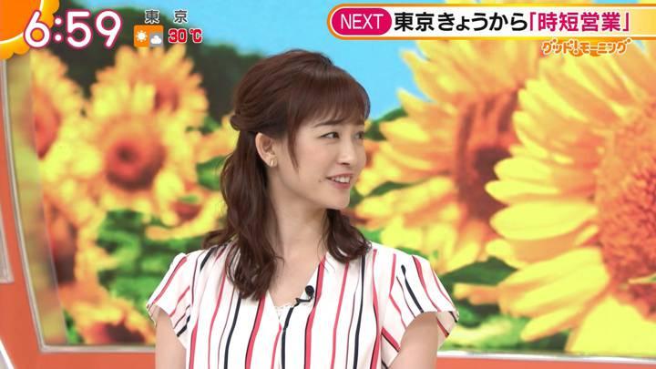 2020年08月03日新井恵理那の画像12枚目