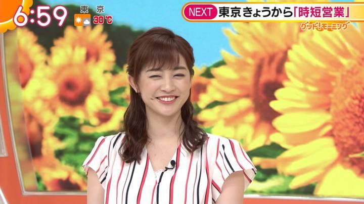 2020年08月03日新井恵理那の画像13枚目