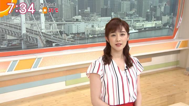 2020年08月03日新井恵理那の画像17枚目