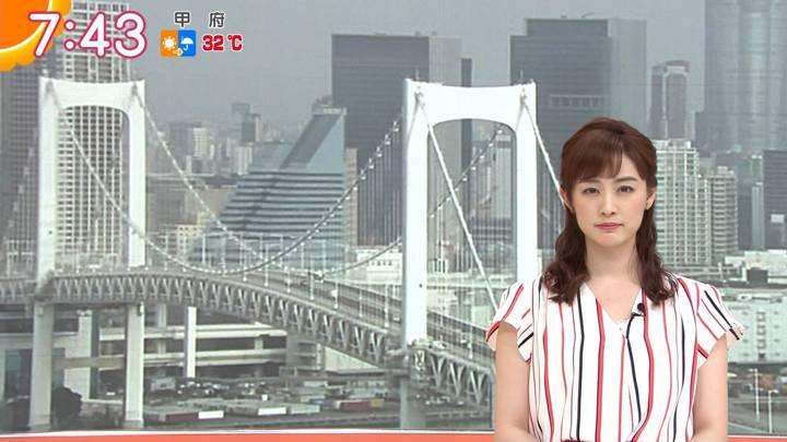2020年08月03日新井恵理那の画像19枚目