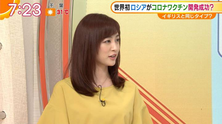 2020年08月04日新井恵理那の画像17枚目