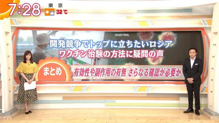 2020年08月04日新井恵理那の画像19枚目