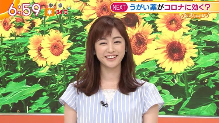 2020年08月05日新井恵理那の画像11枚目