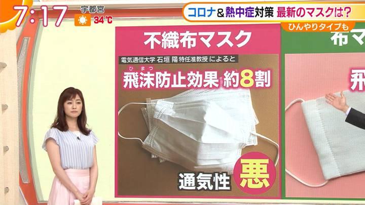 2020年08月05日新井恵理那の画像13枚目
