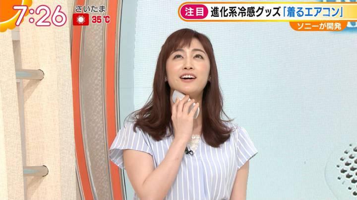 2020年08月05日新井恵理那の画像18枚目