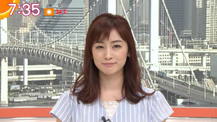 2020年08月05日新井恵理那の画像21枚目