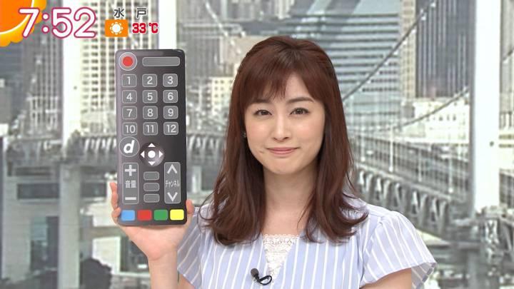2020年08月05日新井恵理那の画像24枚目